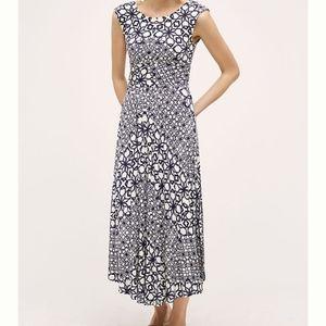 Mallorca maxi dress